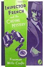 Inspector Francés AND THE Cheyne Misterio (Inspector Misterio) FR