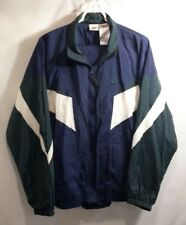 Nike Windbreaker Track Suit Jacket & Pants Lined  / SZ~ Med. 32-34  RN#56323