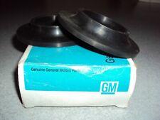 Chevelle SS Malibu GTO Lemans Tempest Rear Coil Spring Isolator Insulator GM NOS
