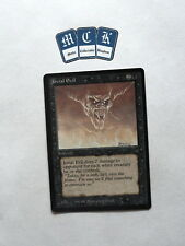 Jovial Evil X1 Legends *EX* Magic the Gathering MTG! Bl