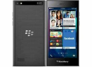 BlackBerry Leap 16GB Black Smartphone Unlocked | Warranty | VERY GOOD CONDITION