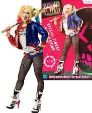 Figurine Suicide Squad - Harley Quinn Special Figure 20cm