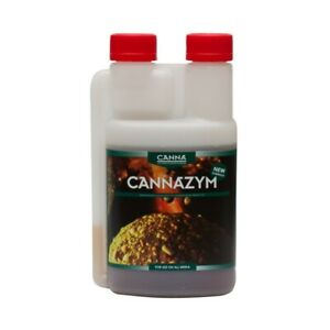 CANNA Cannazym - 250 mls increases nutrient take up and disease resistance