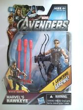 Marvel The Avengers Movie Series - 3.75 inch scale - Hawkeye