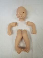 Ariel Reborn Vinyl Doll Kit By Sheila Michael LDC Dolldreams