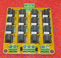 C 2.0 16 Chorus NE5534 *16 Ultra-Low Distortion 4W+4W Headphone Amplifier Board