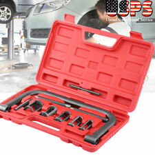 Heavy-Duty Motorcycle&Engine Valve Spring Compressor Pusher Automotive Tool 10PC