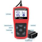 1PC V319 Auto Car OBDII Reader Scanner Tool EOBD Diagnostic Fault Code Reader