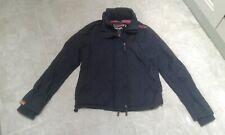 Gorgeous SUPERDRY 'THE WINDCHEATER' 3 Zip Hip Length Jacket , size XL UK