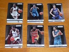 (16) DWYANE WADE 2013-2014 Panini Prizm Cards Player Lot Miami Heat Basketball