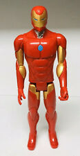 Iron man figure toy 12 Inches-Red