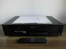 Sony CDP-561 Digital CD-Player * Compact Disc Player