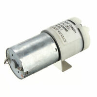 DC5V-12V RF-370 Mini Motor Air Pump For Oxygen Circulate