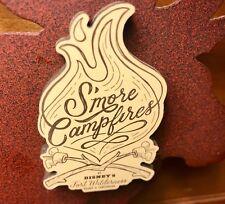 Fort Wilderness Resort & Campground Authentic Disney World Refrigerator Magnet