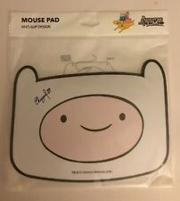 NEW Miniso Adventure Time Finn The Human Anti-slip Design Mouse Pad