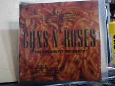 GUNS N' ROSES - THE SPAGHETTI INCIDENT? - CD completo PROMO - USATO