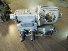 Mac Solenoid Hydraulic Valve, # 531 B-1-2,  Used, WARRANTY