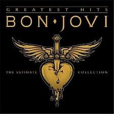 BON JOVI Greatest Hits CD BRAND NEW Sealed