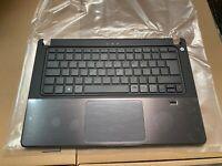 NEW OEM Dell Vostro 5470 Keyboard Bezel Palmrest Assy Portuguese Layout JX88R