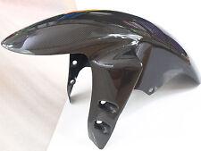 garde boue YAMAHA FZ1 S 2006 + FZ8 2010 + fibre carbone 100% - Streetmotorbike