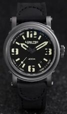 NEW Lum-Tec 400M series 400M-1 Military Miyota 9015 automatic Watch WARRANTY