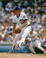GREG MADDUX SIGNED AUTOGRAPH 8X10 PHOTO CHICAGO CUBS