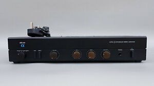 Arcam Alpha 3 Integrated Stereo Amplifier