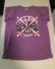 Men's Zz Top Size L 1999 Tour shirt