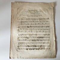 Partitura El Agramar Hymn de La Muerto Florian Música Ligou De Mcqueen