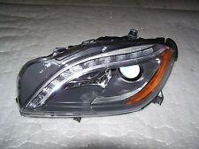 2013 2014 Mercedes ML350 ML550 ML 63 Left XENON Headlight OEM W166 LH Headlamp