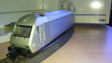 Série spéciale MHI 1993 :Belle motrice électrique Märklin ref 3461