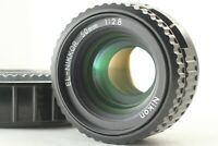 [Mint] Nikon EL Nikkor 50mm F/2.8 N Enlarging Lens w/case from Japan #152