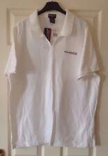 Polo Jeans Co Ralph Lauren, Camiseta Blanco, XL, NUEVO