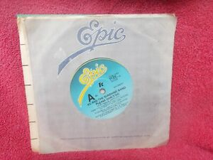 KC |AND THE SUNSHINE BAND PLEASE DONT GO(EPIC No ES 378) 7 INCH SINGLE