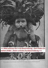 1931 Geburtstagszeitung Zeitschrift vom / zum 86. Geburtstag Geschenk Jubiläum