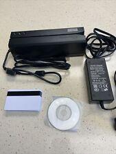 Msr 606 Magnetic Stripe Card Reader Writer Encoder 3-track
