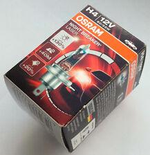 Osram Notte Interruttore Laser H4 12V 60/55W P43t Faro Anteriore Alogeno