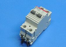 ABB-Smissline, LP2 K10 Circuit Breaker Sicherungsschalter 10A  Inkl Rechnung