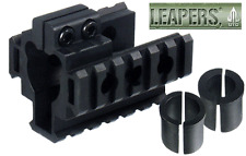 UTG Leapers Tri-Rail Mount *  MNT-BR101TR-A   * New!