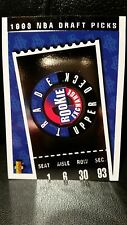 Upper Deck 1993-1994 #TC2 Unused Trade Card No Punch Basketball Shaquille O'Neal