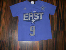 Adidas 2011 NBA All Star Jersey T Shirt Rajon Rondo Youth Small Kids Celtics