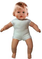 Berbesa - Bonito muñeco de 62 cm para vestir.