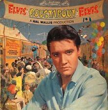 Elvis Presley - Roustabout - Classic Soundtrack MONO LP