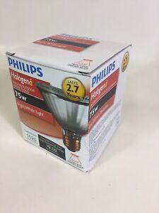 Philips Halogená, PAR 30S, Flood, 75 Watt, Indoor/Outdoor