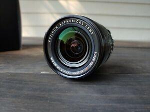 Fujifilm Fujinon XF 18-55mm f/2.8-4 OIS LM R Lens