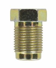Sealey Brake Pipe Nut M12 x 1mm Part Thread Male Pack of 25 BN12100PT