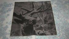 "AGALLOCH ""The Mantle"" DOUBLE LP  opeth alcest drudkh"