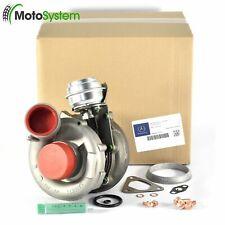 Turbolader Garrett Mercedes E320 S320 CDI 145 kW 197 PS 6130960499 6130960299