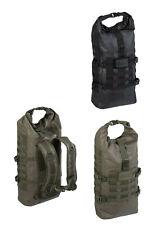 Tactical Backpack SEALS DRY-BAG Transportbeutel Seesack 35 Liter