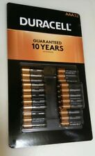 Duracell  AAA32  Alkaline Batteries, BRAND NEW, Priority Mail